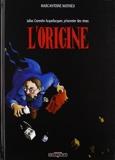 Julius Corentin Acquefacques, prisonnier des rêves, tome 1 - L'Origine by Marc-Antoine Mathieu(1996-07-24) - Delcourt - 01/01/1996