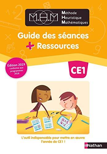 MHM - Guide des séances + Ressources CE1