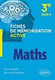 Mathématiques - 3e cycle 4