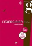 L'Exercisier - Edition hybride : livre et appli. numérique