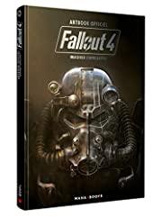 Fallout 4 - Imaginer l'apocalypse - Artbook officiel