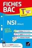 Fiches bac NSI Tle générale (spécialité) - Bac 2022 - Nouveau programme de Terminale