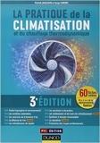 La pratique de la climatisation - 3ème édition de Patrick Jacquard,Serge Sandre ( 19 septembre 2012 ) - Dunod; Édition 3e édition (19 septembre 2012) - 19/09/2012