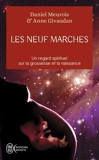 les neuf marches by Annie