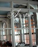 A la table de Proust