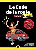Le code de la route 2021-2022 Poche Pour les Nuls