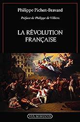 La révolution française de Philippe Pichot-Bravard