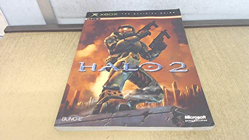 HALO 2 the Official Guide