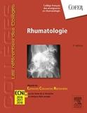 Rhumatologie - Réussir les ECNi (les référentiels des collèges) - Format Kindle - 31,99 €