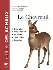 Le Chevreuil de Philippe Carruette