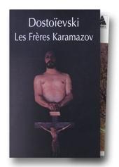 Les Frères Karamazov, coffret 2 volumes de Fédor Mikhaïlovitch Dostoïevski