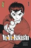 Yuyu Hakusho Star edition - Tome 1
