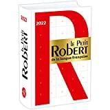 Le Petit Robert de la Langue Française 2022