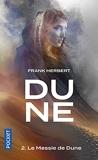 Dune - Tome 2 - Le Messie de Dune (02)
