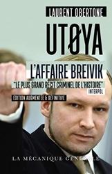 Utoya - L'affaire Breivik - Edition poche augmenté de Laurent Obertone