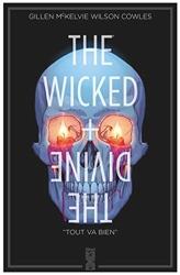 The Wicked + The Divine - Tome 09 - Tout va bien de Kieron Gillen