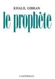Le Prophete (French Edition) by Khalil Gibran (1993-05-04) - Casterman (Educa Books) - 04/05/1993