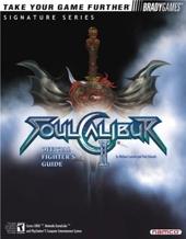 Soul Calibur 2 Official Strategy Guide de BradyGames