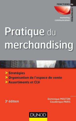 Pratique du merchandising