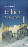 Tolkien et ses légendes - Une expérience en fiction de Isabelle Pantin ( 17 mai 2013 ) - CNRS (17 mai 2013) - 17/05/2013