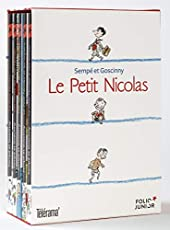 Le Petit Nicolas de Sempé