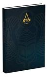 Assassin's Creed Origins - Prima Collector's Edition Guide - Prima Games - 27/10/2017