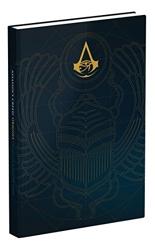 Assassin's Creed Origins - Prima Collector's Edition Guide de Prima Games