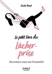 Le Petit Livre du lâcher-prise d'Emilie PERNET
