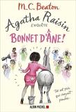 Agatha Raisin 30 - Bonnet d'âne !