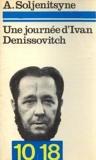 Une journee d'ivan denissovitch