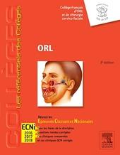 Orl de Collège Français d'ORL et de Chirurgie Cervico-Faciale