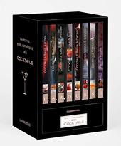 La petite bibliothèque des cocktails de Mathias Giroud
