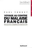 Voyage au centre du malaise français - L'antiracisme et le roman national