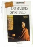 MAITRES SPIRITUELS NP (Ancienne Edition) - Bordas Editions - 22/02/1993