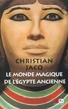 Le monde magique de l'Egypte ancienne - Xo - 15/03/2003