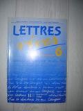 Lettres Vives 6eme