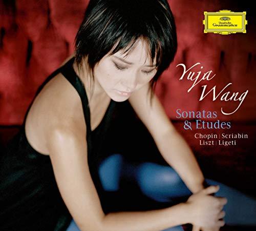 Sonatas & Études