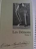 Les Démons - Le Grand Livre Du Mois - 01/01/1995