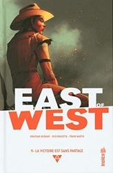 EAST OF WEST - Tome 9 de Hickman Jonathan