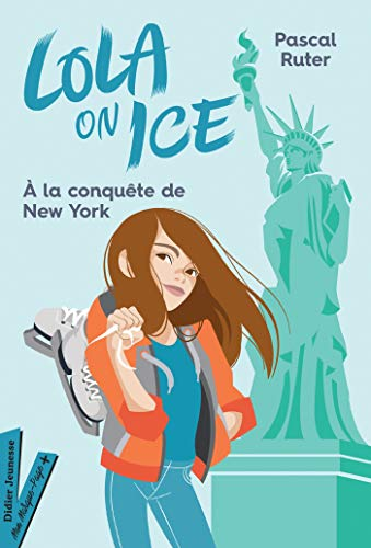 Lola on Ice, tome 3