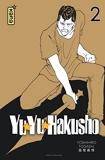 Yuyu Hakusho Star edition - Tome 2