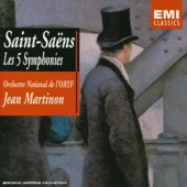Saint-Saëns - Les 5 Symphonies