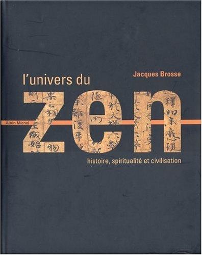 L'Univers du zen
