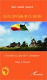 Développement du Bénin - L'éducation au coeur de l'Emergence