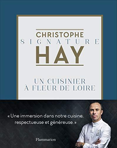 Un cuisinier à fleur de Loire