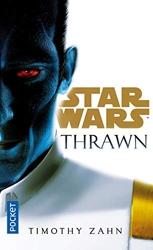 Star Wars - Thrawn tome 1 (1) de Timothy ZAHN
