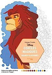 Cercles magiques Grands classiques de Christophe-Alexis Perez