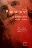 La dialectique de la durée - PUF - 27/09/2013