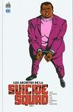 Archives de la Suicide Squad (les) Tome 3