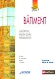 Afnor Precis Batiment 2005 - Conception, Mise En Oeuvre, Normalisation